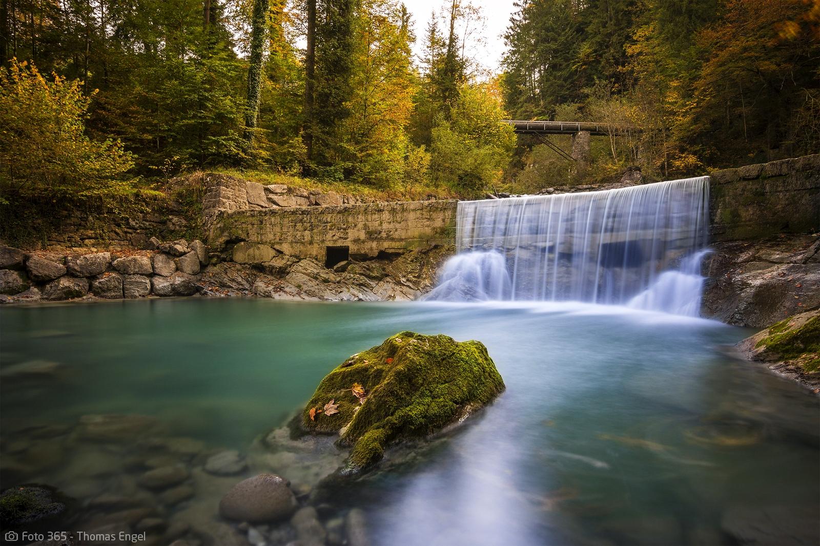 Wasserfall Fotografieren Foto365at