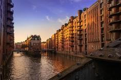 Speicherstadt Hamburg © foto365.at