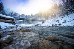 Die Brücke © foto365.at