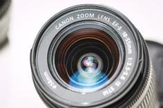 Kit-Objektiv © Foto 365