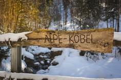 Alpe Kobel © Foto 365